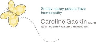 Homeopathy & Nutrition